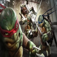 Ninja Turtle (Free Tagged Beat Download)