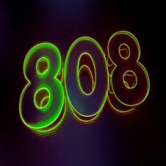 Drunken 808's