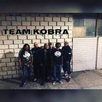 The Kobra Crew